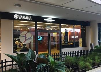 YAMAHA - SAFRA PUNGGOL BRANCH