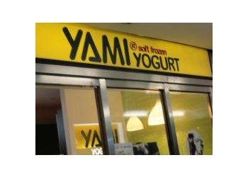 Yami Yogurt