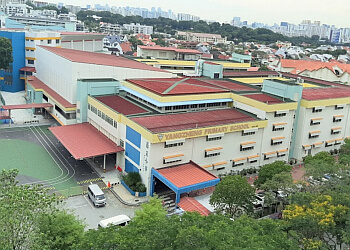 Yangzheng Primary School
