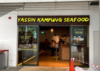 Handpicked Top 3 Seafood Restaurants In Woodlands Singapore 50 Point Inspection Includes Everything From Checking Reviews Ratings Retion History