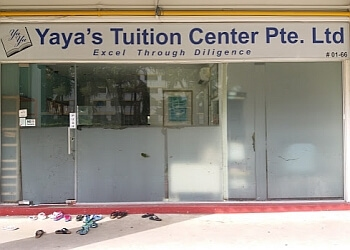Yaya Tuition Centre