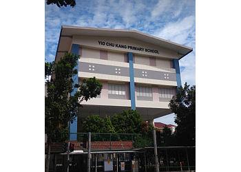 Yio Chu Kang Primary School