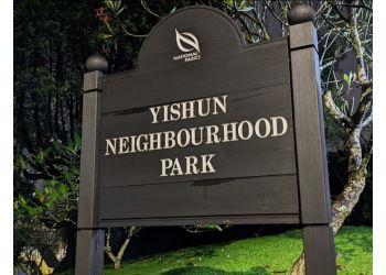 Yishun Neighbourhood Park