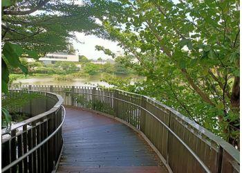 Yishun Pond Park