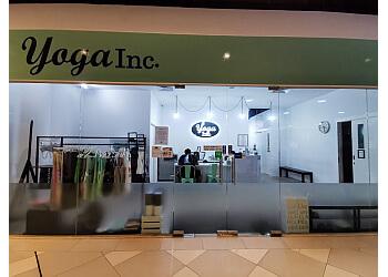 Yoga Inc.