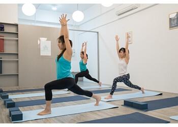 Yoga Will