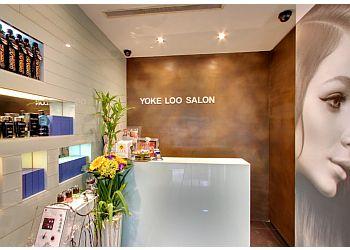 Yoke Loo Salon