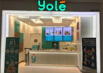 Yolé Vivocity