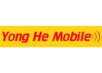 Yong He Mobile LLP