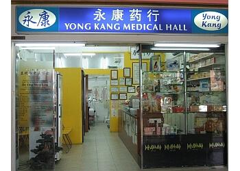 Yong Kang Medical Hall Pte Ltd
