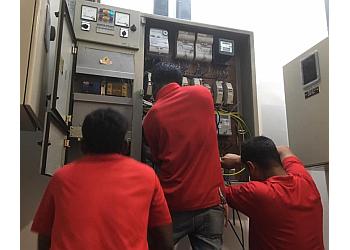 Yong Li Electrical Engineering Service