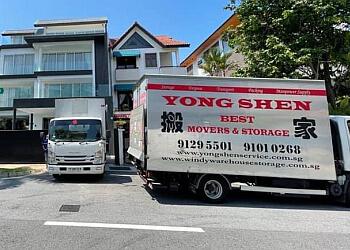 Yong Shen Service