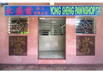 Yong Sheng Pawnshop Pte. Ltd.
