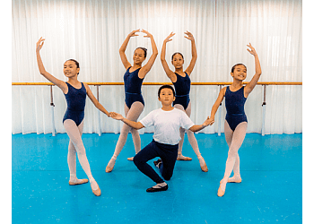 Young Dancers Academy