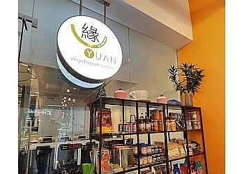 Yuan Vegetarian Bistro