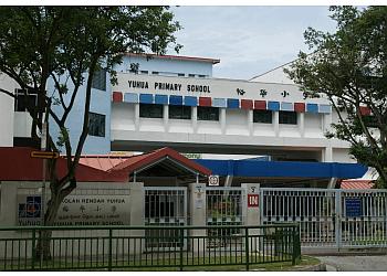 Yuhua Primary School