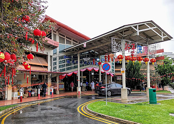 Yuhua Village Market