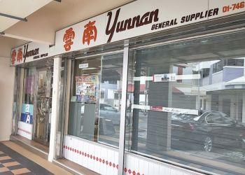 Yunnan General Supplier