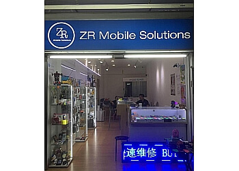 ZR mobile solutions
