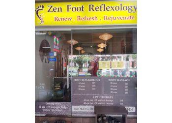Zen Foot Reflexology