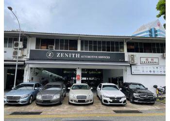 Zenith Automotive Services