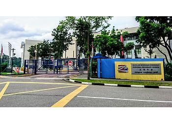 Zhenghua Secondary School