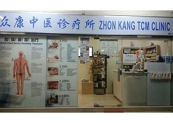 Zhon Kang TCM Clinic