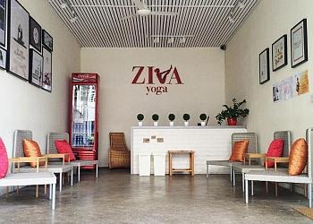 Ziva Yoga