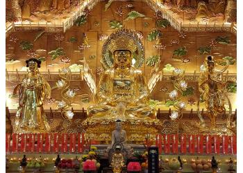Zu-Lin Temple