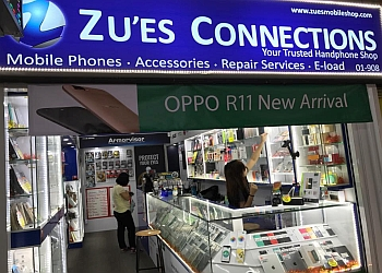 Zu'es Connections (Hougang)