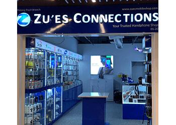Zu'es Connections (Potong Pasir)