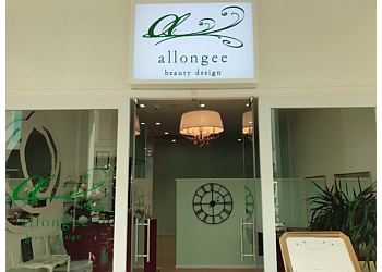 allongee beauty design