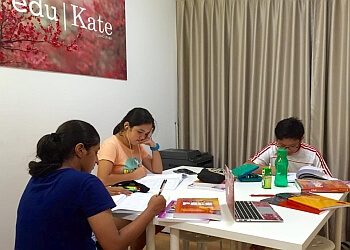 eduKate Singapore