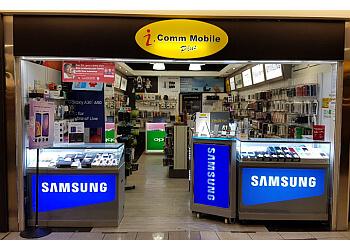 i.Comm Mobile Plus