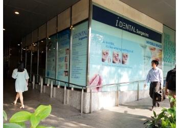 i.Dental Invisalign Dedicated Clinic
