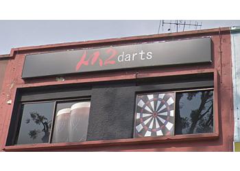M2 Darts