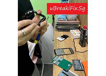 uBreakiFix Computer Repair